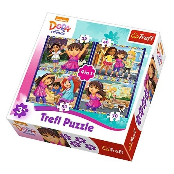 Trefl puzzle 34265