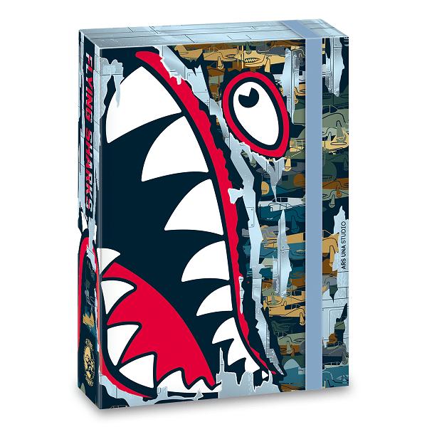 Füzetbox