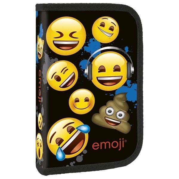 Emoji tolltartó