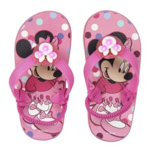 Minnie papucs
