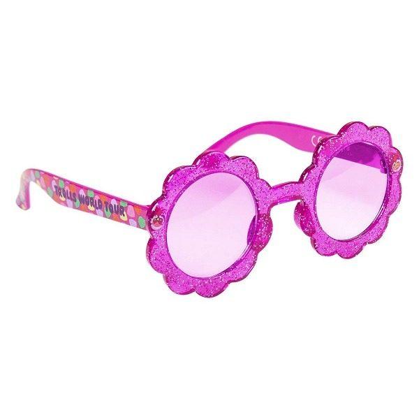Gyereknapszemüveg