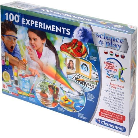 Tudományos játék