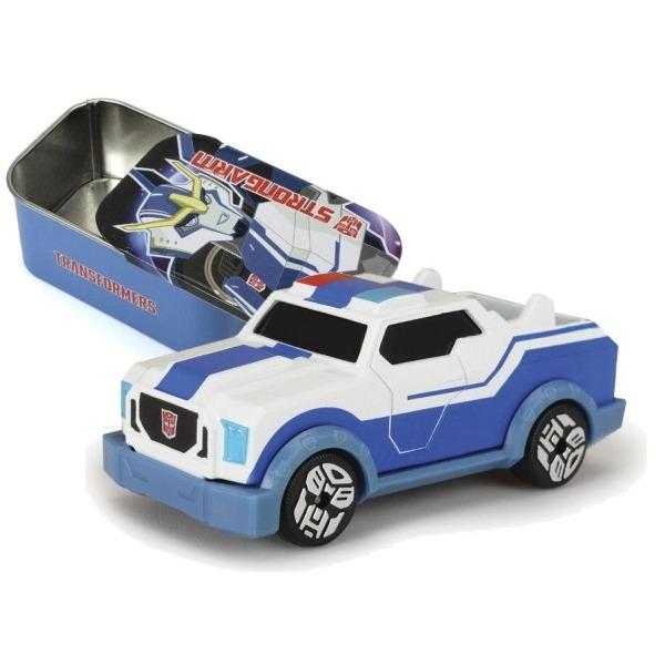 Transformers kisautó