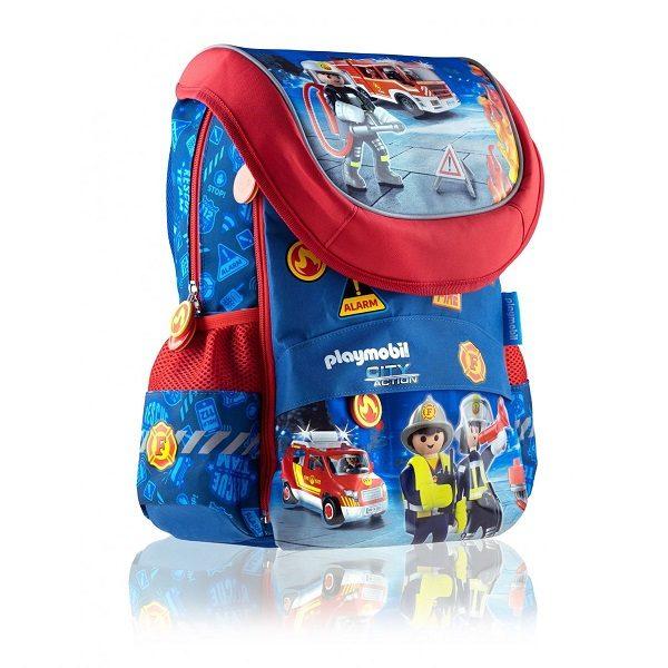 Playmobil iskolatáska