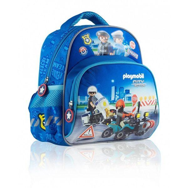 Playmobil ovis hátizsák
