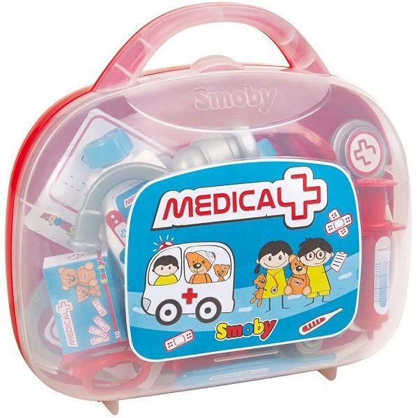 orvosi szett