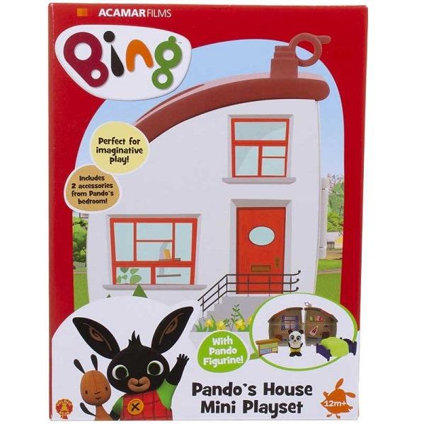 Bing játék