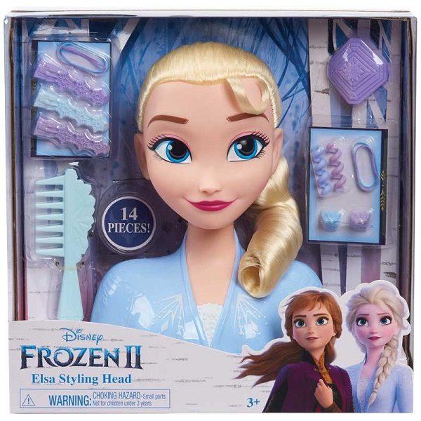 Elsa baba