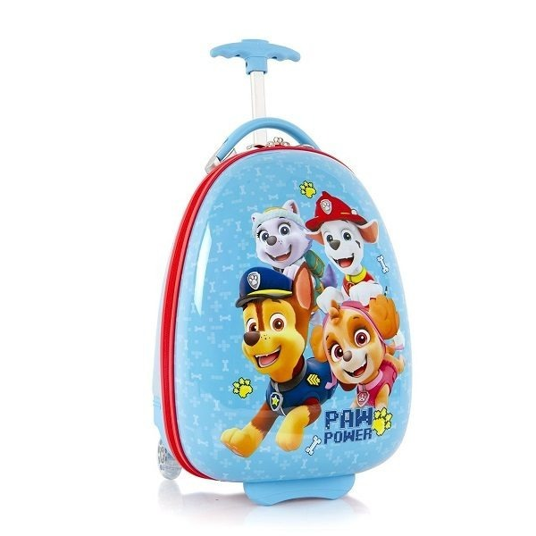 Gyerekbőrönd