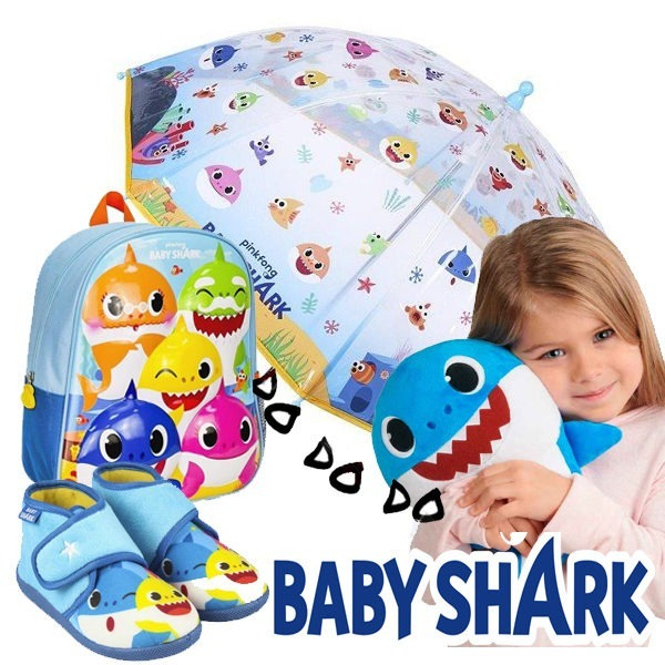 Baby Shark játék