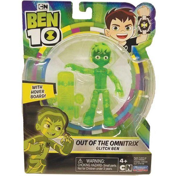 Ben 10 játék