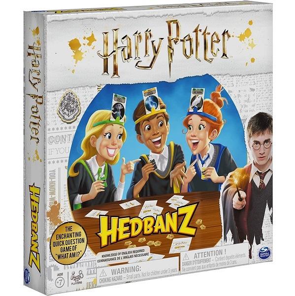 Harry Potter játékok