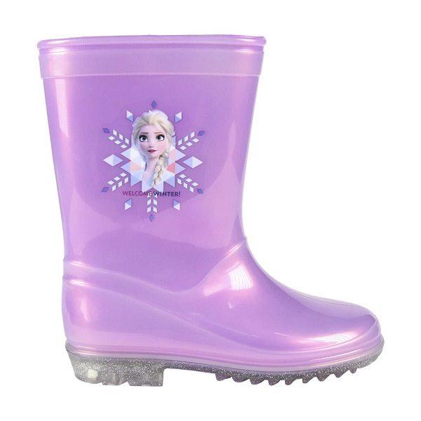 Elsa gumicsizma