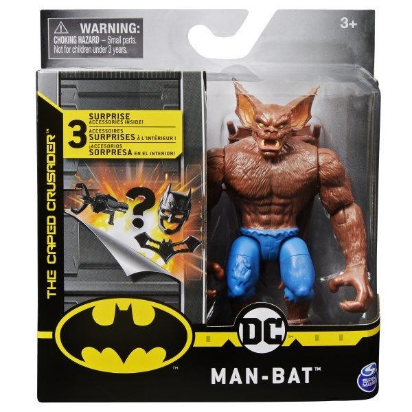DC Batman