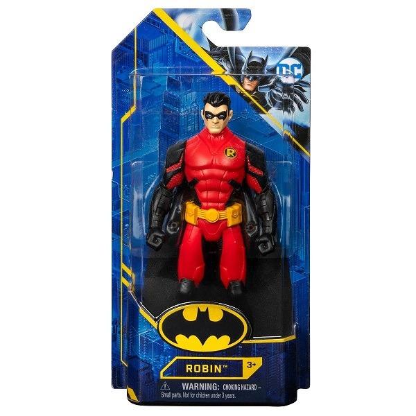 Batman akciófigurák 15 cm - Robin