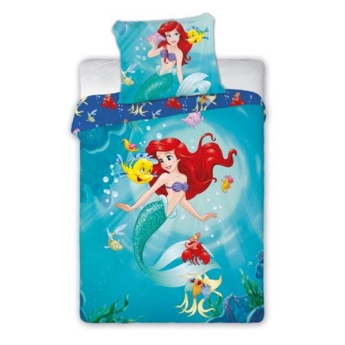 Disney princess ágynemű