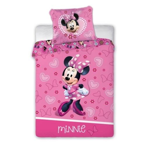 Minnie ágynemű