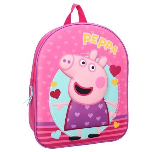 Peppa malac hátizsák