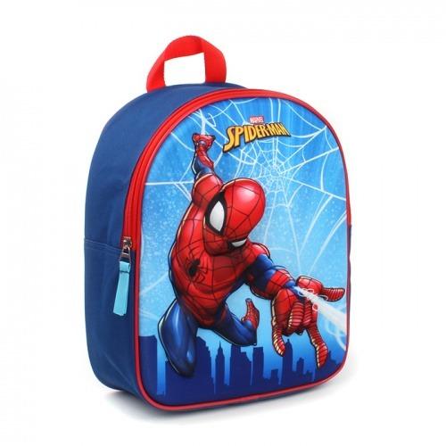 Pókember hátizsák
