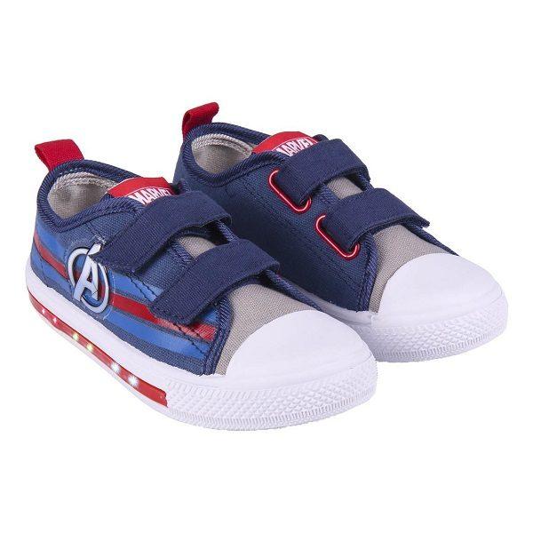 Bosszúállók cipő