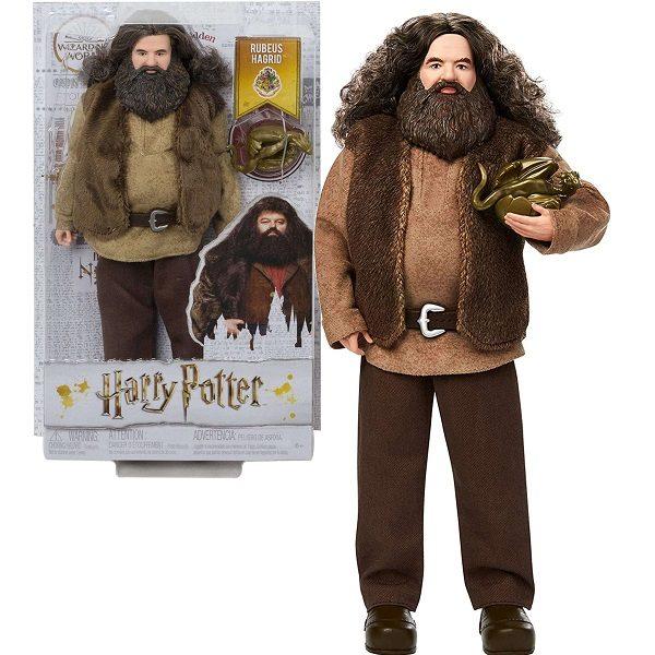 Hagrid játékfigura