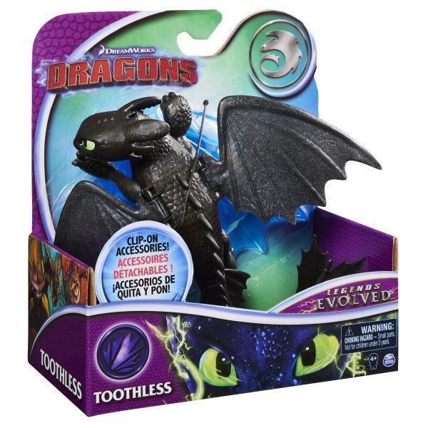 Így neveld a sárkányodat játékok