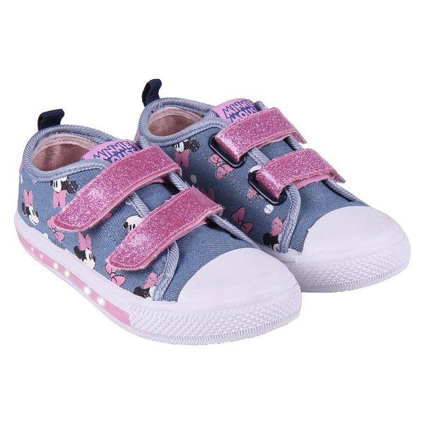 Minnie cipő