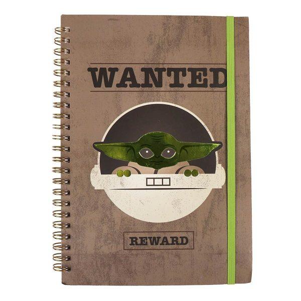 Star Wars füzet