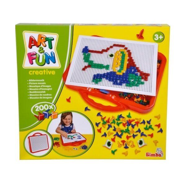 készségfejlesztő játék