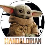 Baby Yoda termékek