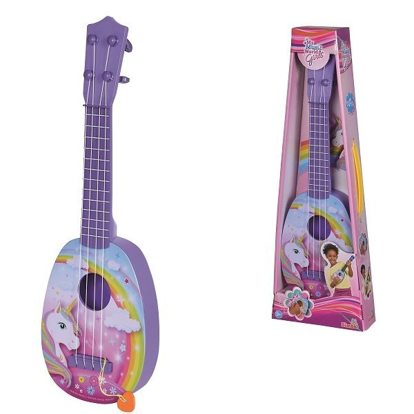 unikornisos hangszer
