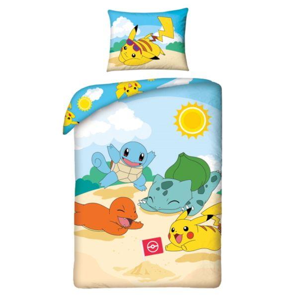 Pokémon ágynemű