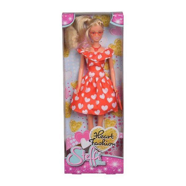 Steffi játékbaba