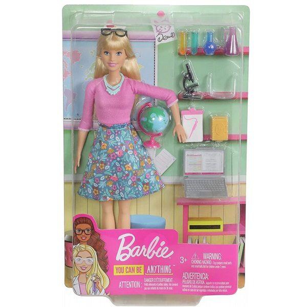 tanár barbie