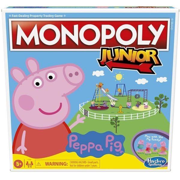 Peppa malac játék