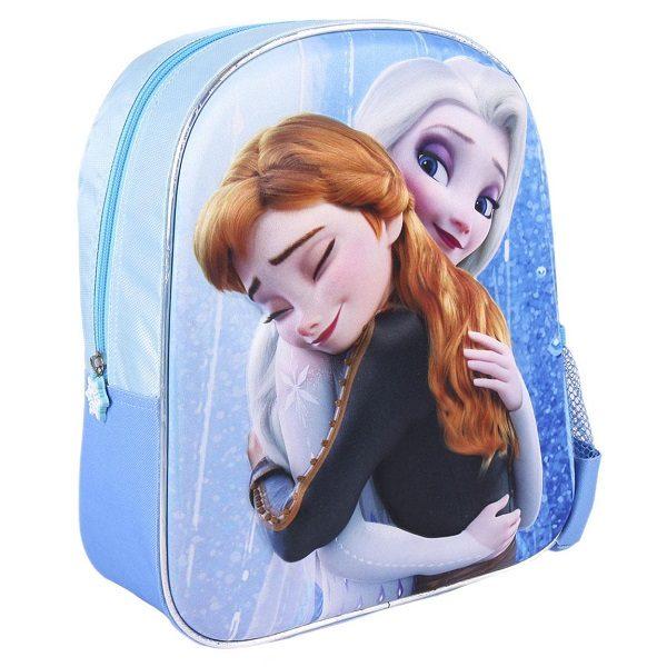 Jégvarázsos táska