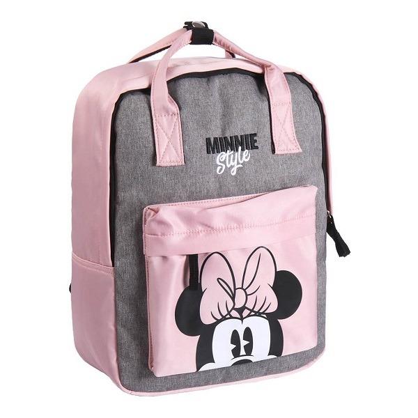 Minnie 2in1 hátizsák Minnie style